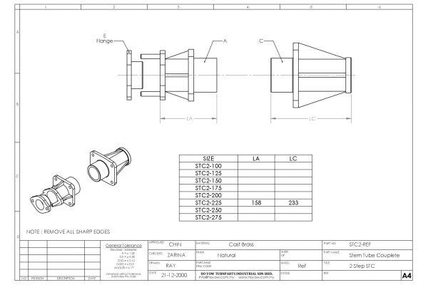 STC2-REF-001