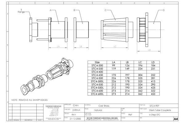 STC4-REF-001