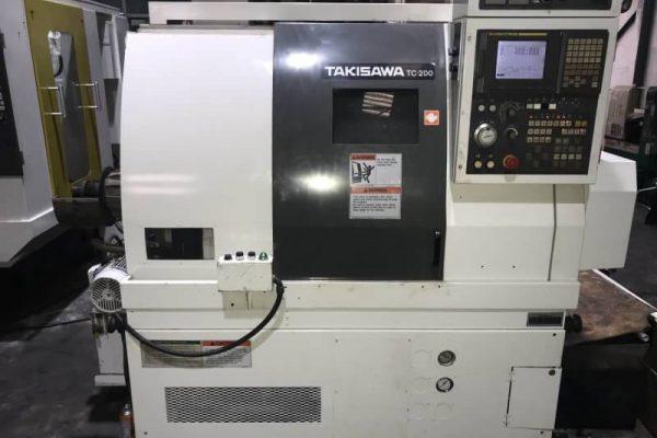 TAKISAWA-TC200