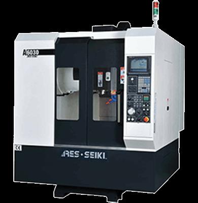 Ares Seiki R6030